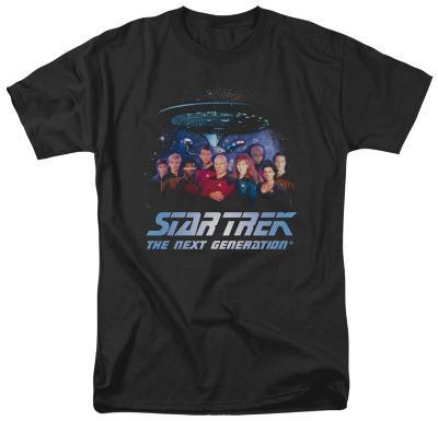 Star Trek - Space Group
