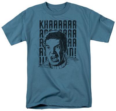 Star Trek - Khan Yell