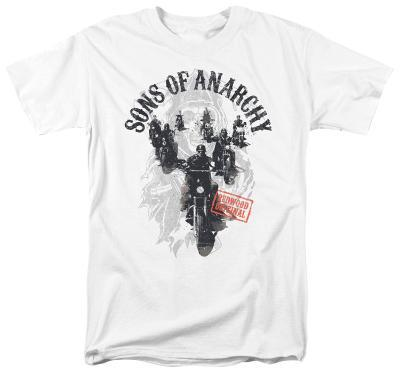 Sons Of Anarchy - Reapers Ride