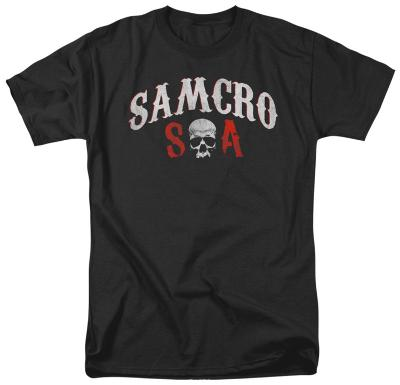 Sons Of Anarchy - Samcro Forever