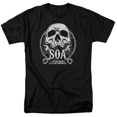 Sons Of Anarchy - SOA Club