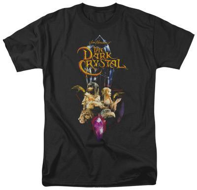 The Dark Crystal - Crystal Quest