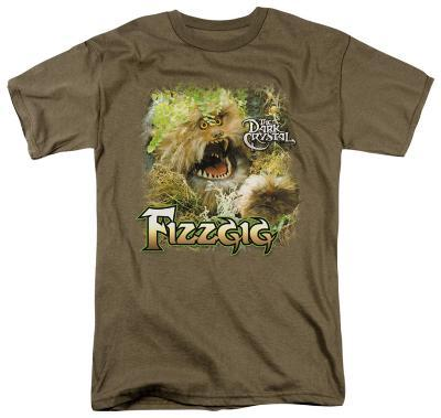 The Dark Crystal - Fizzgig