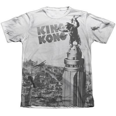 King Kong - Breaking Loose