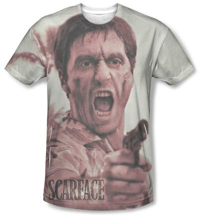 Scarface - War Cry