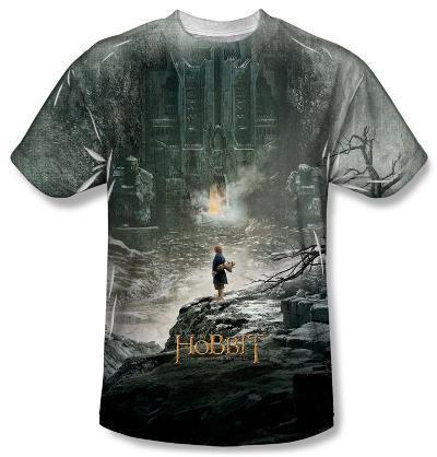 The Hobbit: The Desolation of Smaug - Big Poster