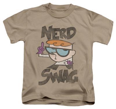 Juvenile: Dexter's Laboratory - Nerd Swag