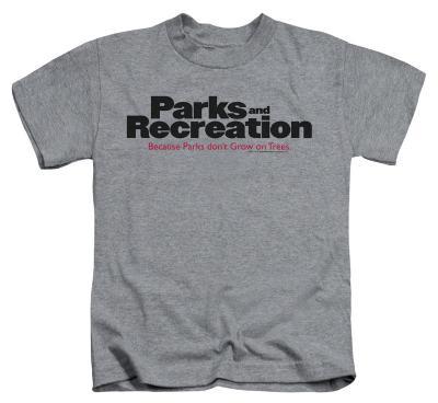 Juvenile: Parks & Recreation - Logo