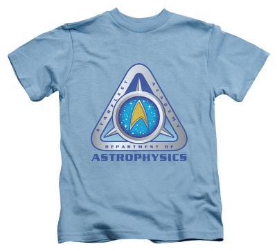 Juvenile: Star Trek - Astrophysics