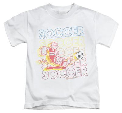 Juvenile: Popeye - Soccer