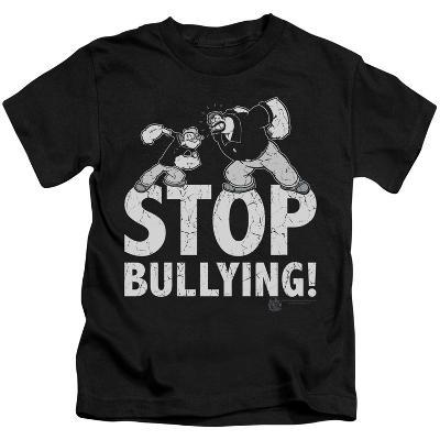 Juvenile: Popeye - Stop Bullying