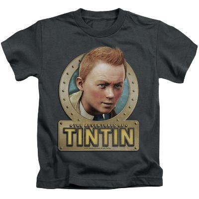 Juvenile: The Adventures of Tintin - Metal