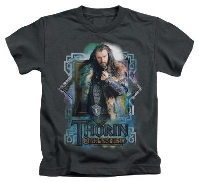 Juvenile: The Hobbit - Thorin Oakenshield