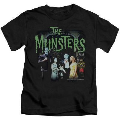 Juvenile: The Munsters - 1313 50 Years