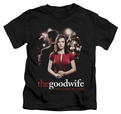 Juvenile: The Good Wife - Bad Press