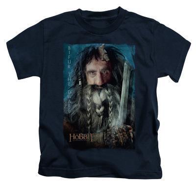 Juvenile: The Hobbit - Bifur