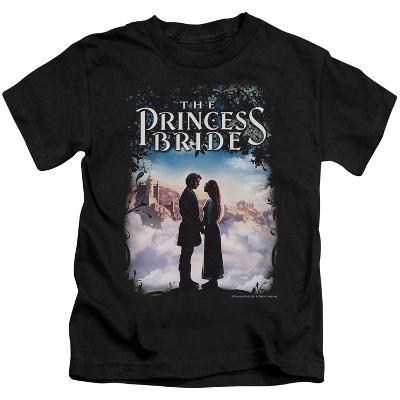 Juvenile: The Princess Bride - Storybook Love