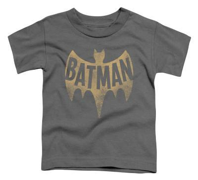Toddler: Batman Classic TV - Vintage Logo