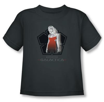 Toddler: Battlestar Galactica - Cylon Tech