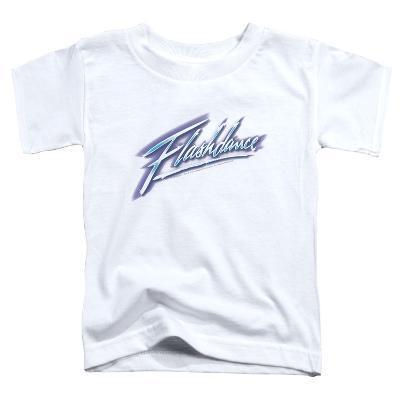 Toddler: Flashdance - Logo