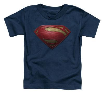 Toddler: Man Of Steel - MoS Shield