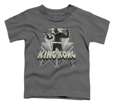 Toddler: King Kong - 8th Wonder