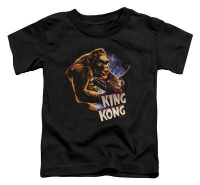 Toddler: King Kong - Kong And Ann