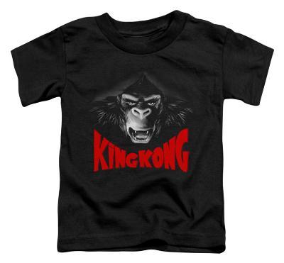 Toddler: King Kong - Kong Face
