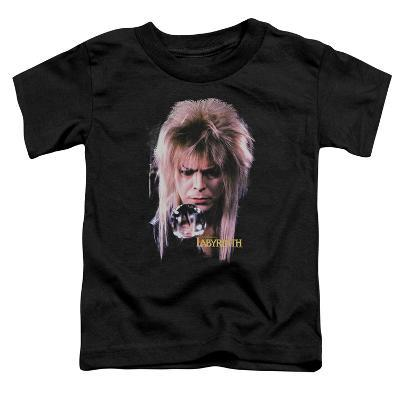 Toddler: Labyrinth - Goblin King