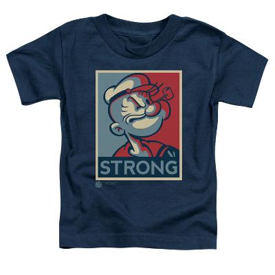 Toddler: Popeye - Strong