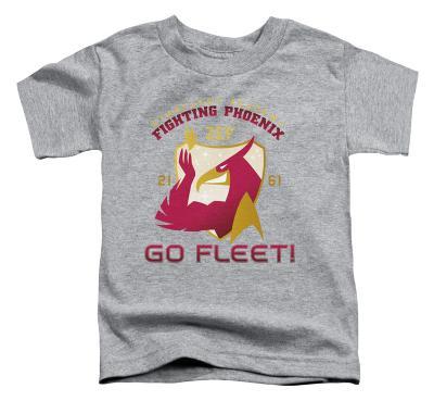 Toddler: Star Trek - Fighting Phoenix