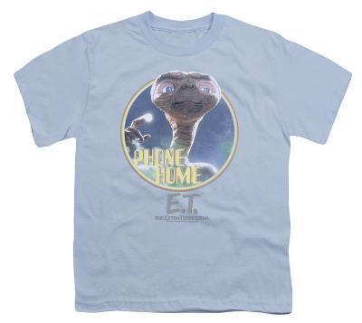 Youth: E.T. - Phone Home