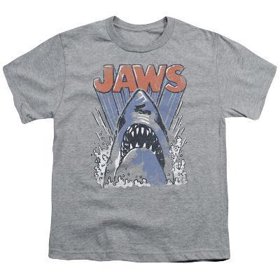 Youth: Jaws - Comic Splash