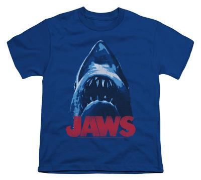 Youth: Jaws - From Below