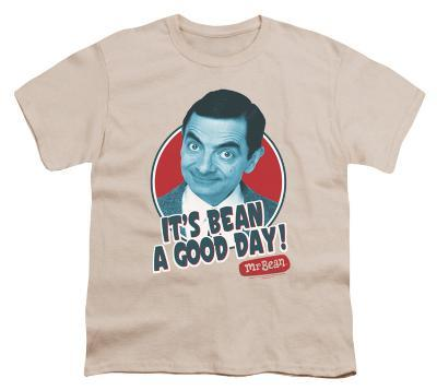 Youth: Mr Bean - Good Day