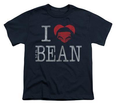 Youth: Mr Bean - I Heart Mr Bean