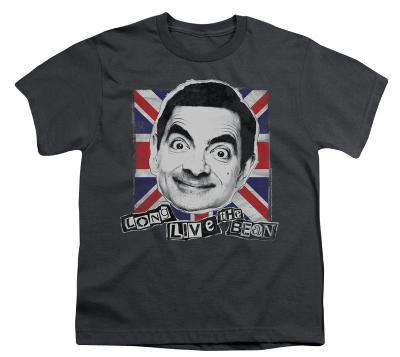 Youth: Mr Bean - Long Live