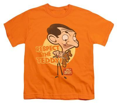 Youth: Mr Bean - Respect The Teddy