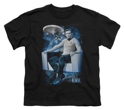 Youth: Star Trek - Captain's Chair