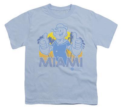 Youth: Popeye - Miami