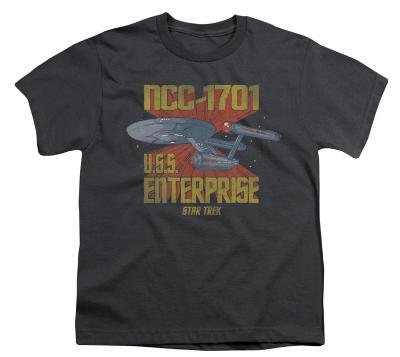 Youth: Star Trek - NCC1701