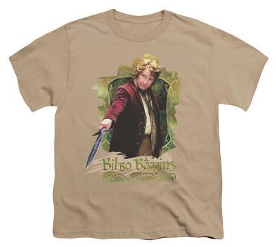Youth: The Hobbit - Bilbo Baggins