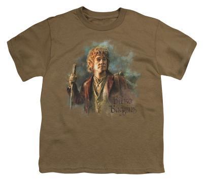 Youth: The Hobbit - Bilbo Baggins