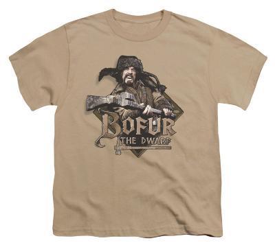Youth: The Hobbit - Bofur