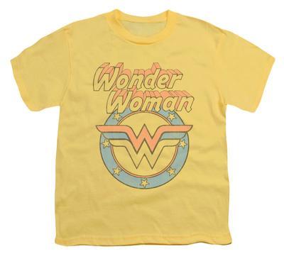 Youth: Wonder Woman - Faded Wonder
