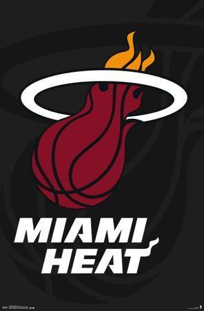 Miami Heat - Logo 14