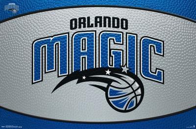 Orlando Magic - Logo 14