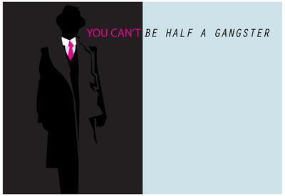 Half A Gangster 7