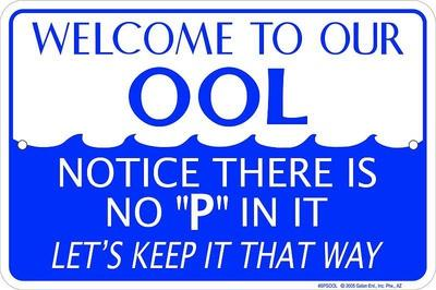 Welcome To Our Ool