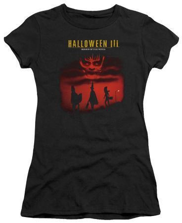 Juniors: Halloween III - Season Of The Witch